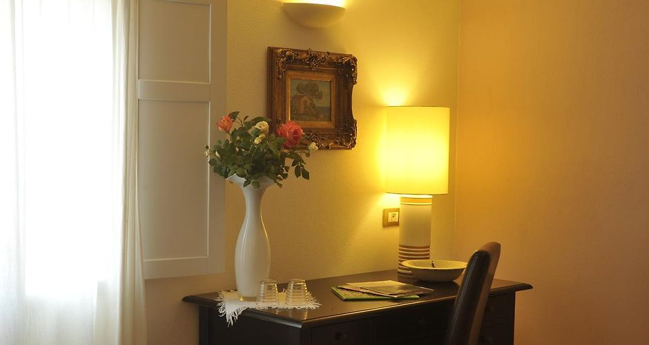 HOTEL VILLA PIMPINA CARLOFORTE - Carloforte (Isola di San